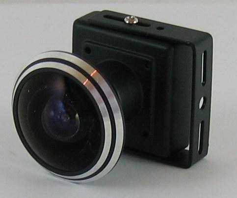 Камера для дверного глазка своими руками
