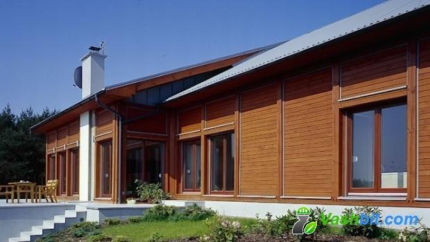 Как отделать фасад? 10 оригинальных и вдохновляющих идей
