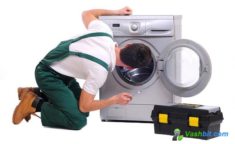Профессиональный ремонт стиральных машин Самсунг в Киеве