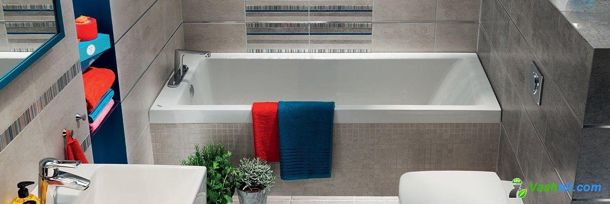 10 секретов выбора плитки в небольшую ванную комнату